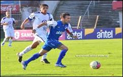 Juventud vs Nacional de Montevideo