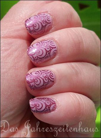 Psychedelisches Pink 4