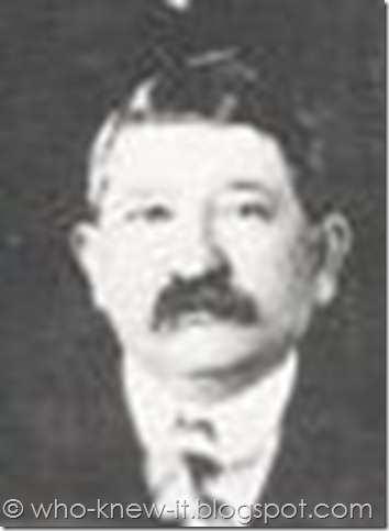 Herman Levy c 1906