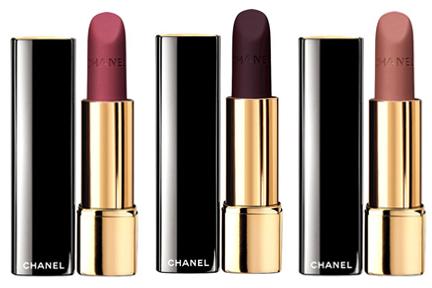L'Infidèle, La Provocante,  La Délicate, Chanel Makeup, Chanel Maquillage, Chanel Les Twin Set, Chanel VFNO
