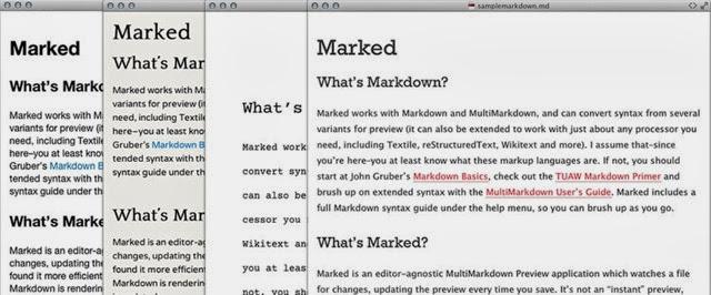 Marked editors 2