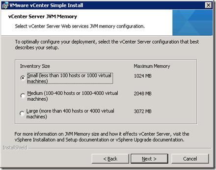 28_vCenter Server Inventory Size