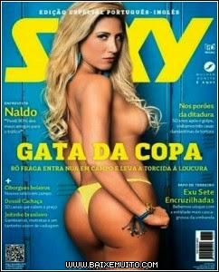5387326d40e6d Download – Revista Sexy – Rô Fraga – Junho 2014 Baixar Grátis