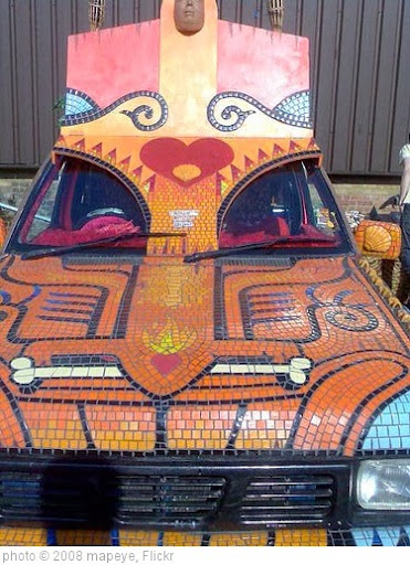 'Coolest car ever' photo (c) 2008, mapeye - license: http://creativecommons.org/licenses/by/2.0/