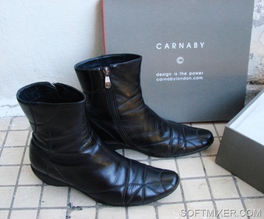 Carnaby-botinki