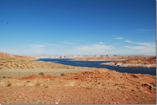 10-31-11 C Glen Canyon Dam NRA Wahweap Area 001