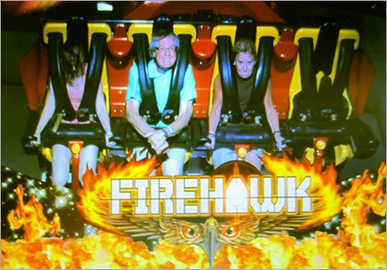 Firehawk
