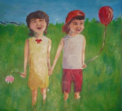Carnival Kids front art
