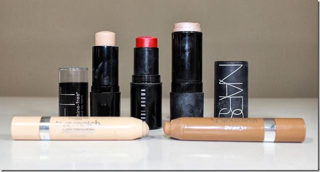 Stick Makeup 1