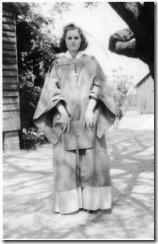 Russ, Annie Ruth 1940