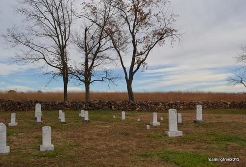 Carver Family Cemetery