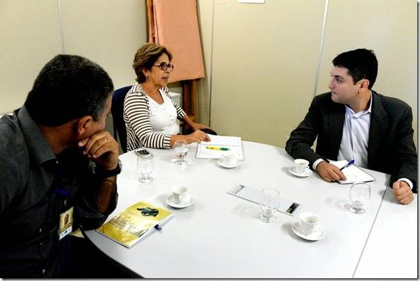 Reunião Governança B M com Projeto, Especialista do Banco - Tiago Peixoto