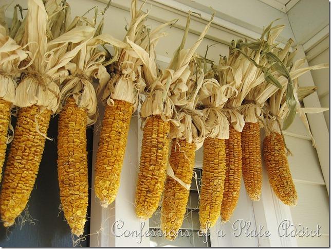 corn garland