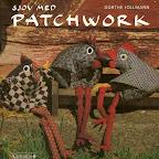 """Добавил.  777. Анжела.  Sjov Med Patchwork (Текстильные игрушки  """"Печворк """" Схемы,описания,очень понятно."""