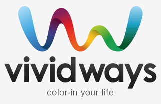 vividways logo tutorial