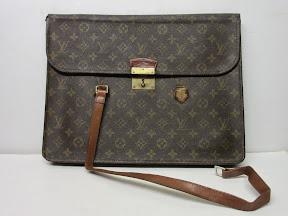 Louis Vuitton Vintage Attache