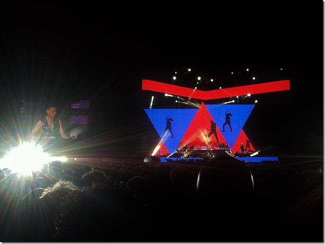 Depeche Mode, Stade de france (4)