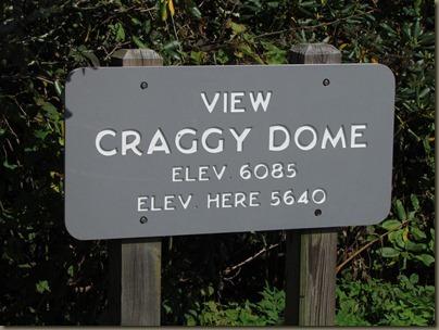 Craggy Dome