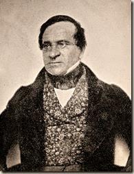 Portrait de l'ingénieur Jean-Baptiste Apollinaire Lebas