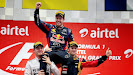 HD wallpaper pictures 2013 Indian F1 GP