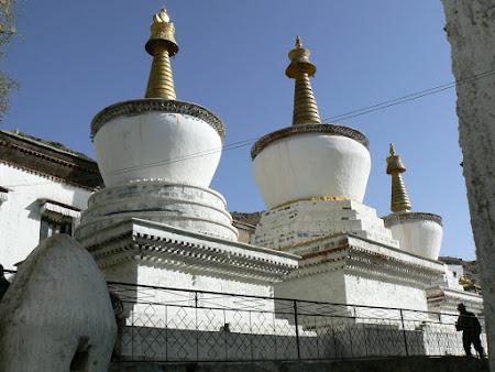 Tibet: Shigatse