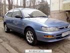 продам авто Toyota Corolla Corolla (E10)