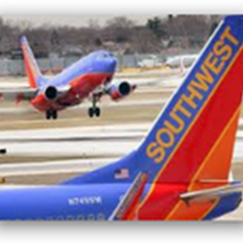 Southwest Airlines Multiple Books Passengers Via Advertised Discount And Ran Up Consumer Credit Cards and Charged Bank Accounts – Attack of the Killer Algorithms Chapter 38