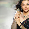 Kajal Agarwal - Designed Wallpapers stills 2012