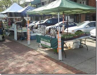 Depot Town Market