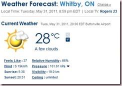 weatherwhitby