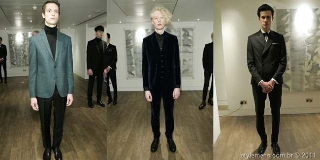 Mr Start - London Fashion Week Outono Inverno 2011 (1)[3][3]
