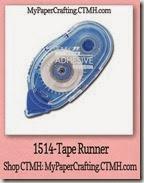 tape runner-450