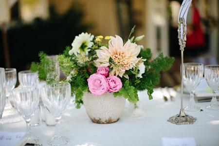 Semplicemente Perfetto Vintage Wedding Trendy Romantic 07