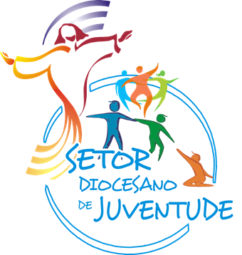 Logo Setor de Juventude