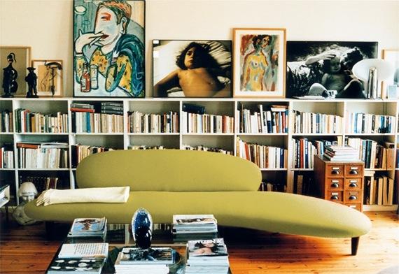 sofa para living con estilo moderno 9