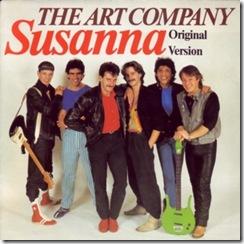Art Company - Sussana | Lagu Kenangan Indonesia