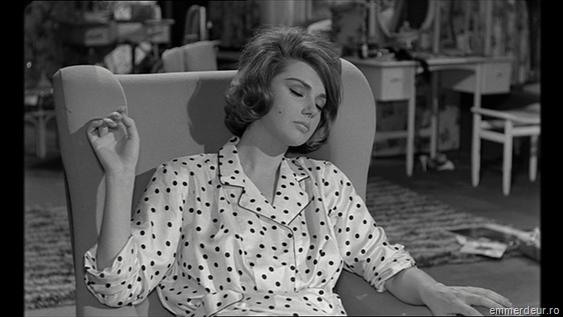 1963 appartement des filles sylva koscina