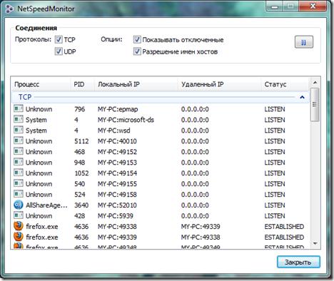 NetSpeedMon2