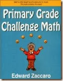 Challenge Math for Primary Grades