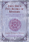 Five Books Of Mystery Liber Mysteriorum Quintus Appendice