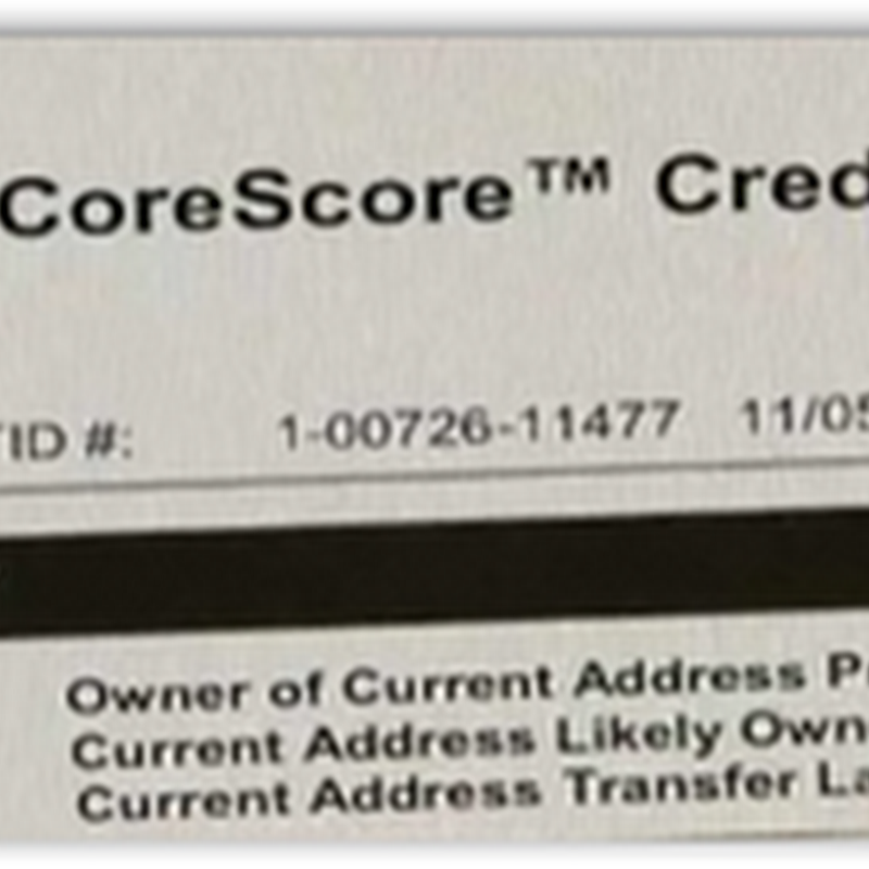 "Consumers Lose More Privacy With New CoreLogic Credit Reporting–""Score"" Marketed For Insurers and Employers To Gain Information-California Prohibits Potential Employers – From Using As Jan 1 - Killer Algorithms Part 8"