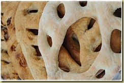 Fougasse varieties main