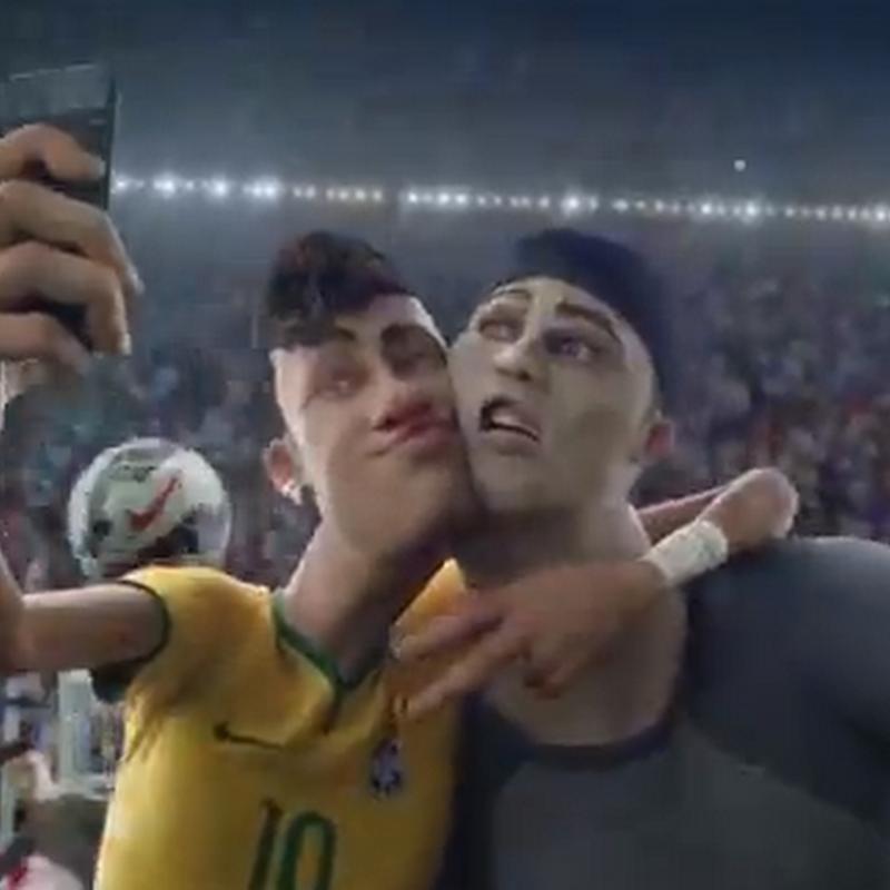 Nike lo arriesga todo con el Juego Final