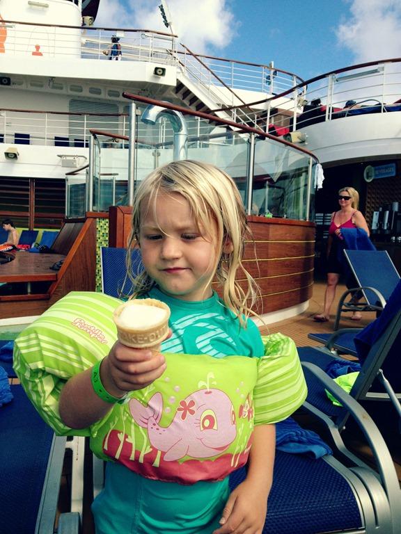 Carnival Cruise 144