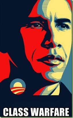 Obamaclasswarfare