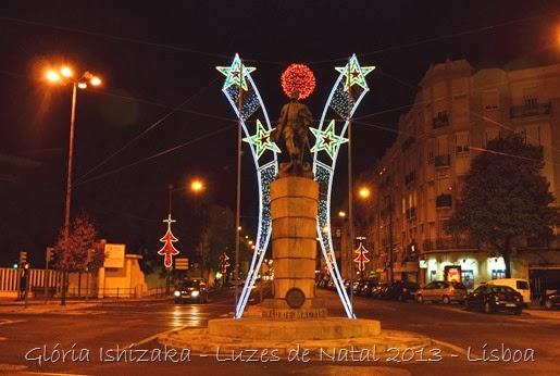 Glória Ishizaka - Luzes de Natal 2013 - LISBOA - 52