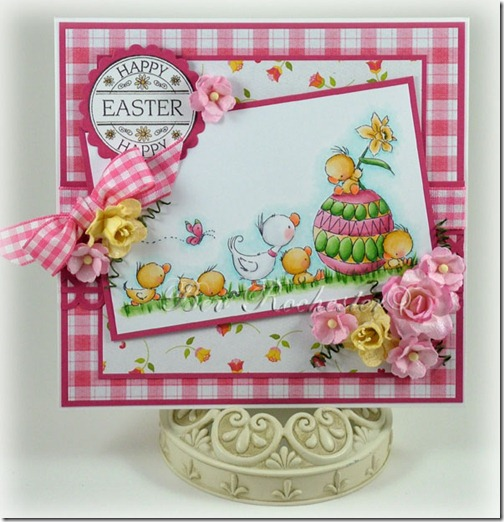 22 easter sweeties