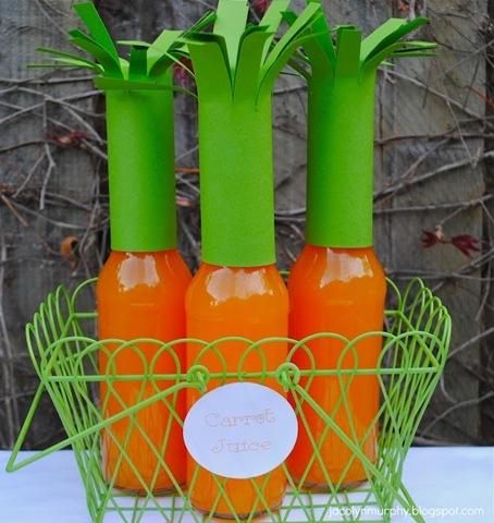 bunny straw 2