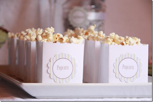 esker til popcorn popcornbokser
