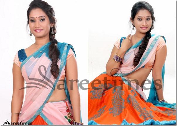Priyanka_Pallavi_Half_Saree